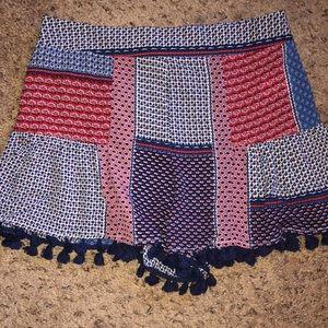 Umgee Shorts